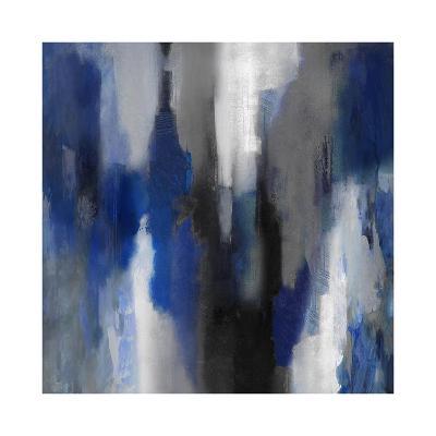 Apex Blue I-Carey Spencer-Giclee Print