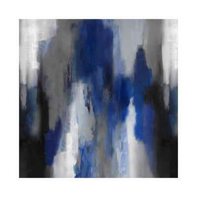 Apex Blue II-Carey Spencer-Giclee Print