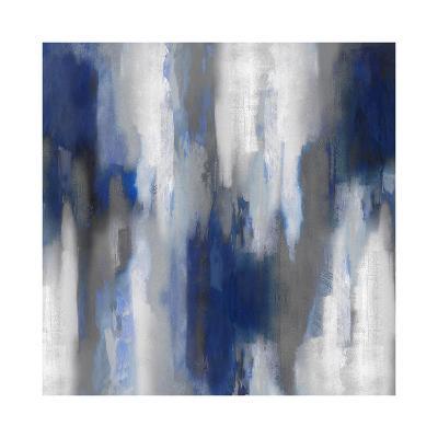Apex Blue III-Carey Spencer-Giclee Print