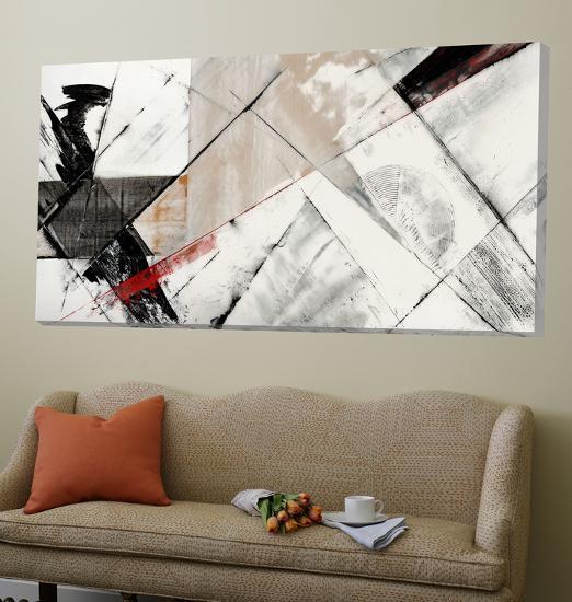 Apex II-Nick Dignard-Loft Art