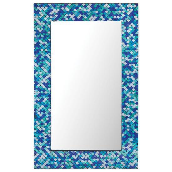 Aphrodisia Mirror--Home Accessories