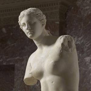 Aphrodite dite Vénus de Milo