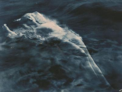 Aphrodite (In Water), 1920-1925-Edward S^ Curtis-Giclee Print