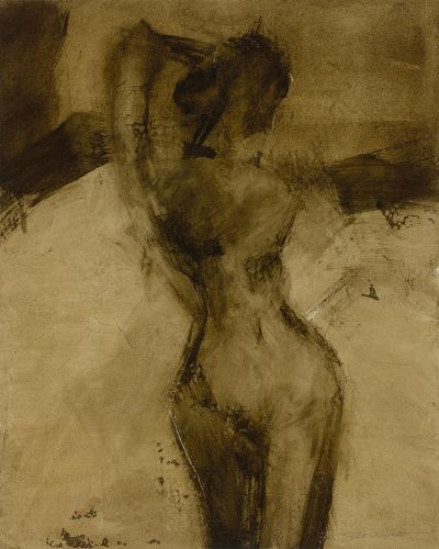 Aphrodite's Dance IV-Lorello-Giclee Print