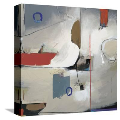 Apogee I-Parra-Stretched Canvas Print