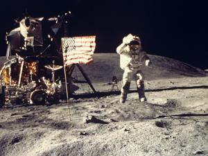 Apollo 16, 1972