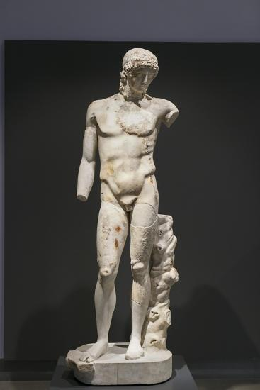 Apollo of the Tiber, Ca. Mid 2nd Century Ad, National Museum of Rome--Giclee Print