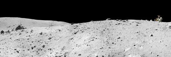 Apollo Panoramic-Stocktrek Images-Photographic Print