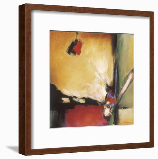 Apollo-Noah Li-Leger-Framed Giclee Print