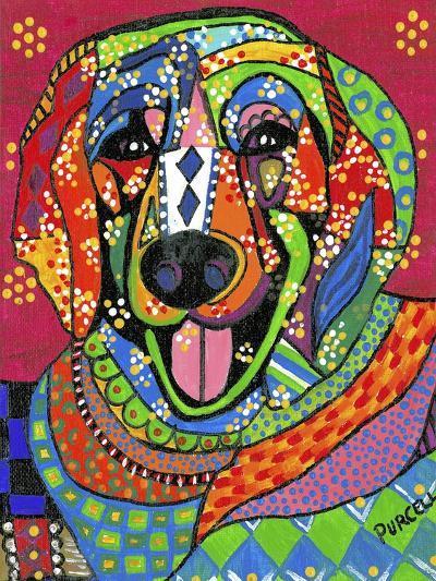 Apollo-Debra Denise Purcell-Giclee Print