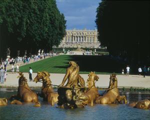 Apollon Fountain, Versailles