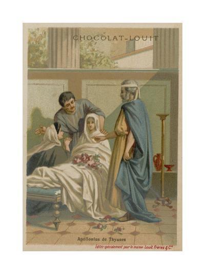 Apollonius of Tyana--Giclee Print