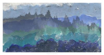 Appalachian Trail II-Alicia Ludwig-Giclee Print