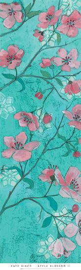 Apple Blossom II-Kate Birch-Art Print