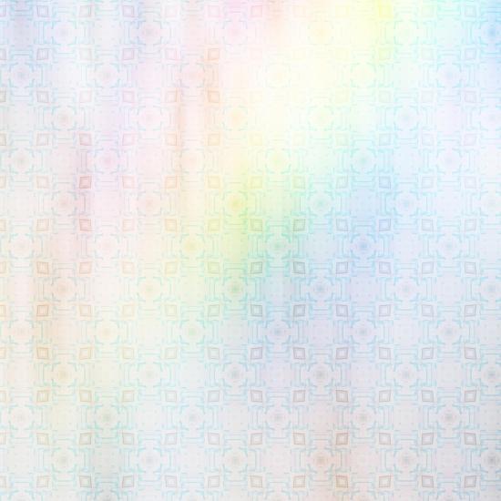 Apple Blossoms Pattern 01-LightBoxJournal-Giclee Print