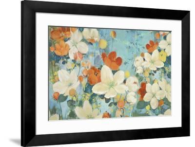 Apple Blossoms-Marietta Cohen Art and Design-Framed Giclee Print