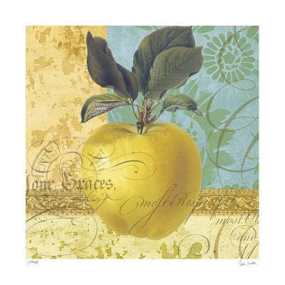 Apple Collage-Paula Scaletta-Limited Edition