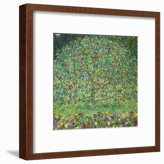 Apple Tree, 1912-Gustav Klimt-Framed Giclee Print