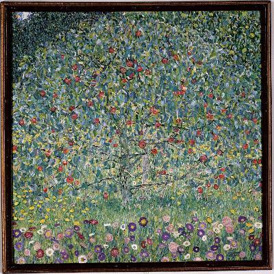Apple Tree I, 1912-Gustav Klimt-Giclee Print