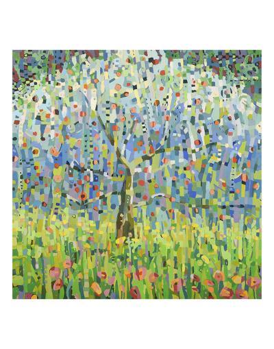 Apple Tree-Jean Cauthen-Art Print