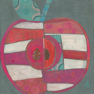 Apple-Julie Beyer-Art Print