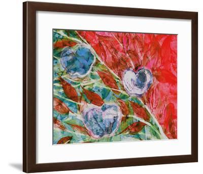 Apples II-Danielle Harrington-Framed Giclee Print