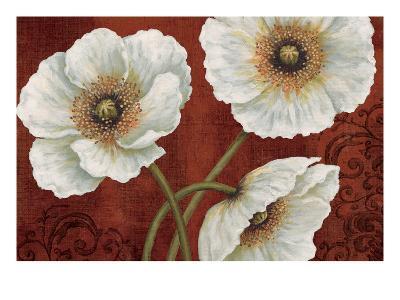 Applique Spice-Daphne Brissonnet-Art Print