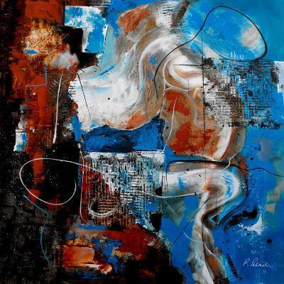 Approach The Throne-Ruth Palmer-Art Print