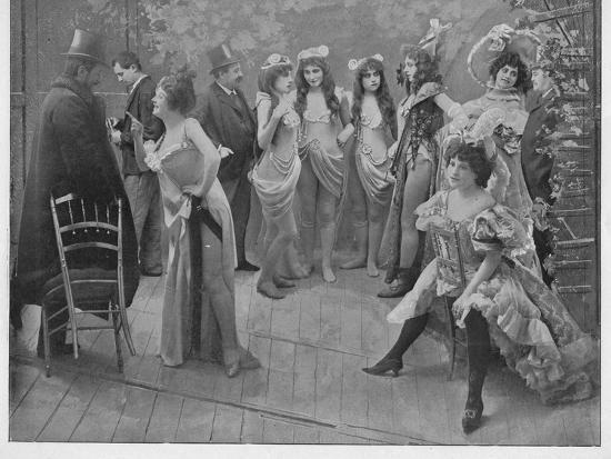 'Apres La Bataille', 1900-Unknown-Photographic Print