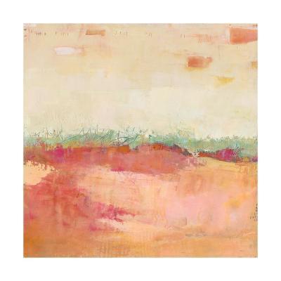 Apricity IV-Sue Jachimiec-Premium Giclee Print