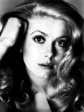 April Fools, Catherine Deneuve, 1969--Photo