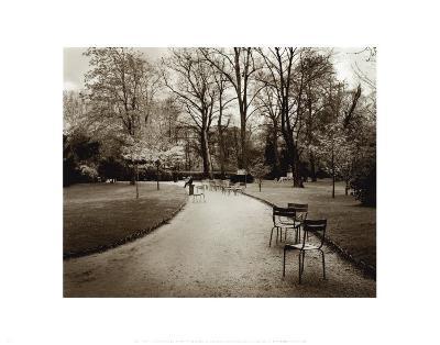 April in Paris II-Sondra Wampler-Art Print
