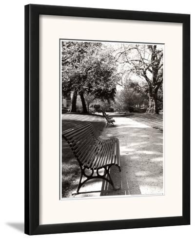 April in Paris-Toby Vandenack-Framed Art Print