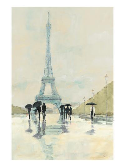April in Paris-Avery Tillmon-Premium Giclee Print