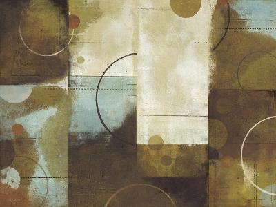 April Showers I-Mo Mullan-Premium Giclee Print