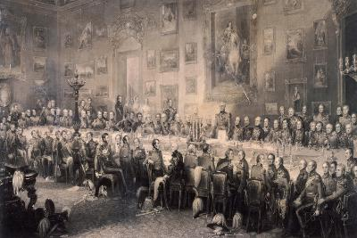 Apsley House, Westminster, London, 1853-William Greatbach-Giclee Print