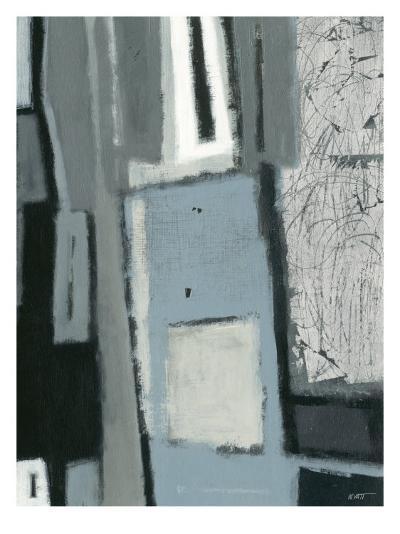 Apt. 3 I-Norman Wyatt Jr^-Art Print