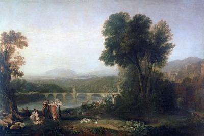 Apullia in Search of Appullus, C1814-J^ M^ W^ Turner-Giclee Print