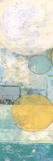 Aqua Circles 1-Smith Haynes-Art Print