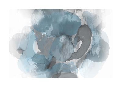 Aqua Flow II-Kristina Jett-Giclee Print