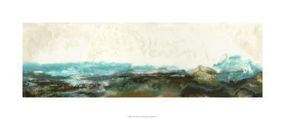 Aqua II-Ferdos Maleki-Premium Giclee Print