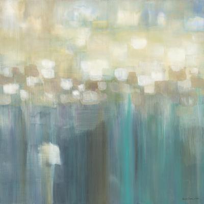 Aqua Light-Karen Lorena Parker-Art Print