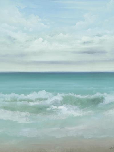 Aqua Marine-Kc Haxton-Art Print