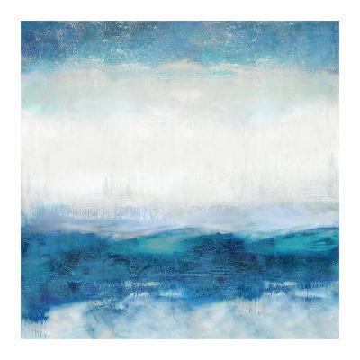 Aqua Motion-Jaden Blake-Giclee Print