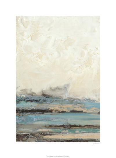 Aqua Seascape I-Ferdos Maleki-Limited Edition