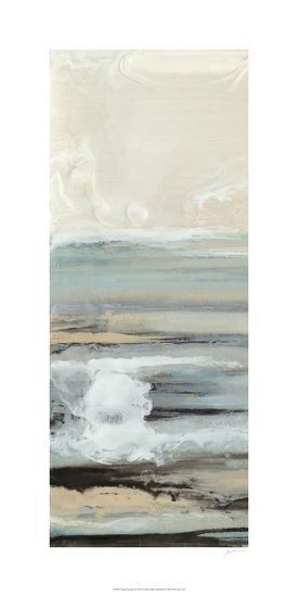 Aqua Seascape III-Ferdos Maleki-Limited Edition
