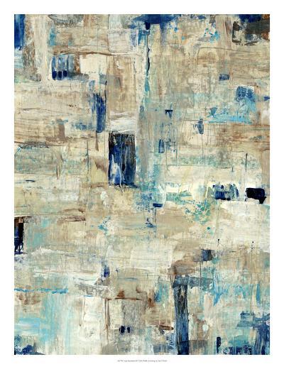Aqua Separation II-Tim O'toole-Giclee Print