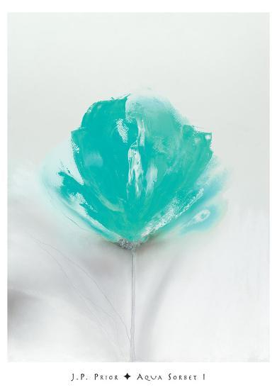 Aqua Sorbet I-J^P^ Prior-Art Print
