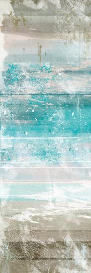 Aqua Space 3-Cynthia Alvarez-Art Print