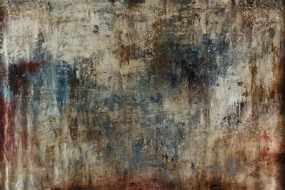 Aqua Wall-Alexys Henry-Giclee Print